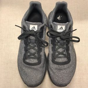 Mens Adidas Sneakers - Size 9.5